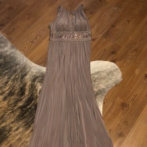 Size 2 Formal Dress